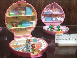 Denver Museum of Miniatures Dolls & Toys