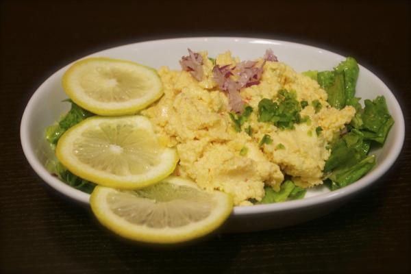 Tadu Ethiopian Kitchen
