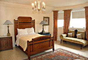 Chateau Tivoli Bed & Inn