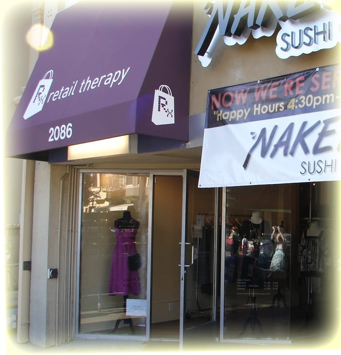 Retail Therapy Clothing Boutique