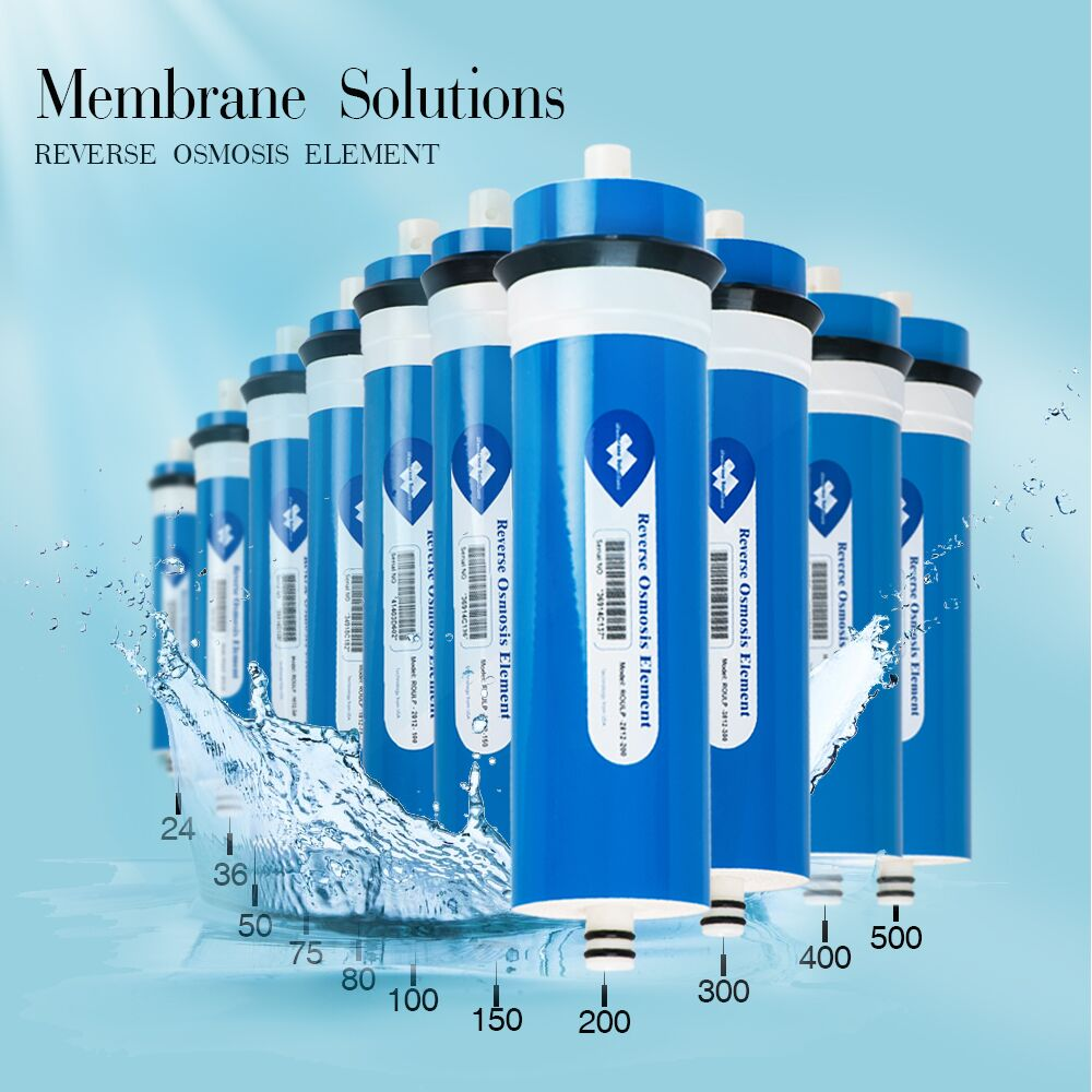 Membrane Solutions