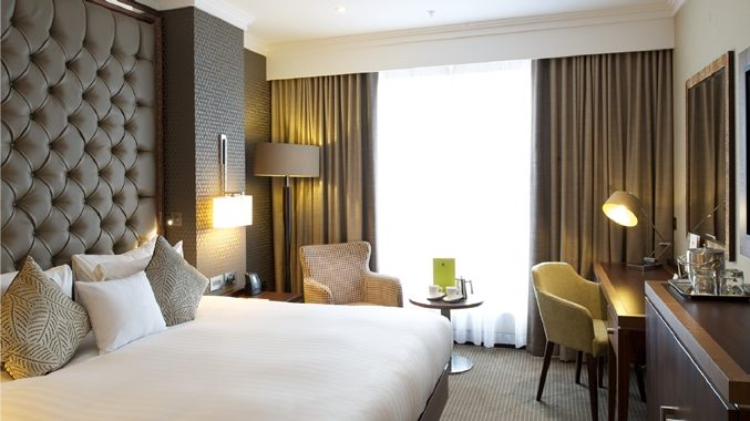 DoubleTree by Hilton Hotel London – Victoria