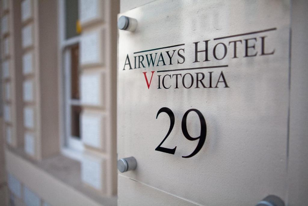 Airways Hotel Victoria