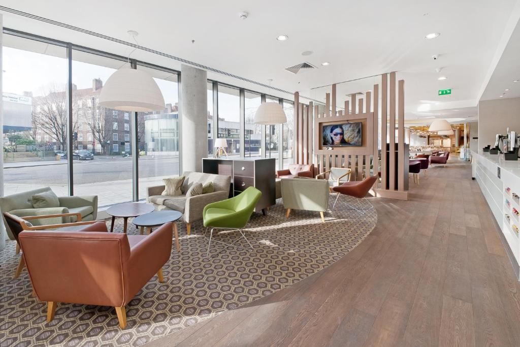 Hampton by Hilton London Waterloo